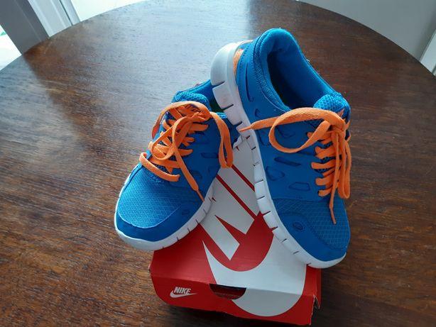 Nike Free Run 2 buty do biegania, R. 40, 25 cm