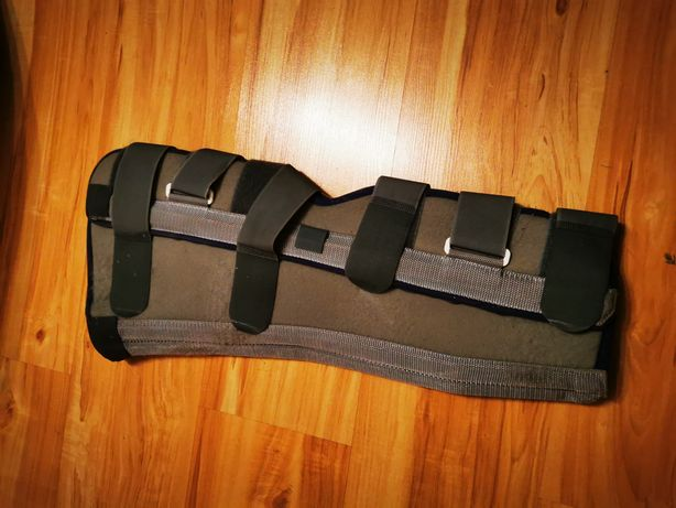 Orteza na nogę stabilizator rozmiar L