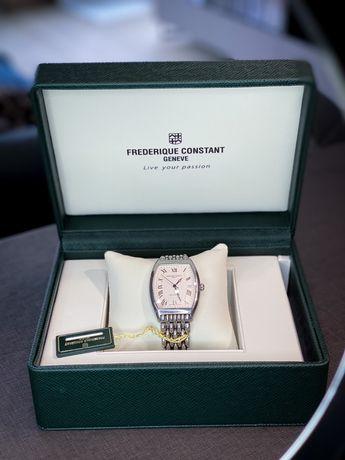 Мужские часы Frederique Constant Classics Art Dec