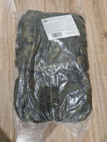 Plecak wojskowy - zasobnik piechoty górskiej wzór 987/MON