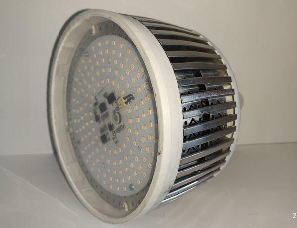 Фитолампа светодиодная профессиональная для в растений Samsung LM301B