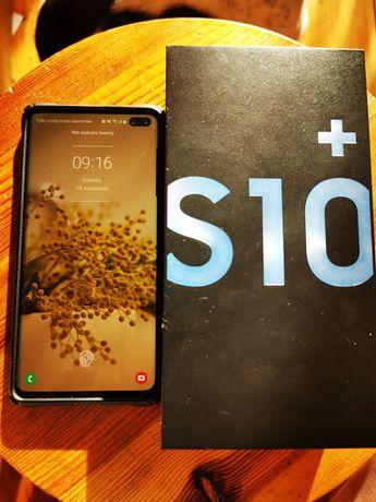Samsung Galaxy S 10+ plus