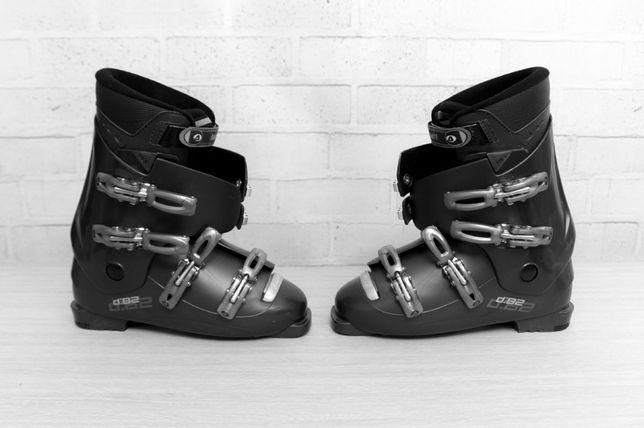 Buty Narciarskie Dolomite Skiboots D82 45 2/3
