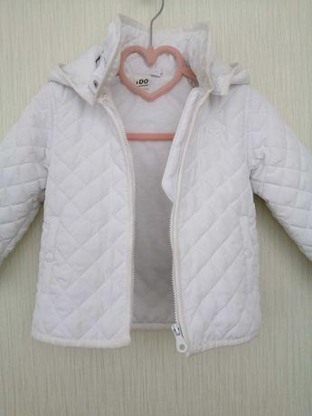 Куртка фирмы ido