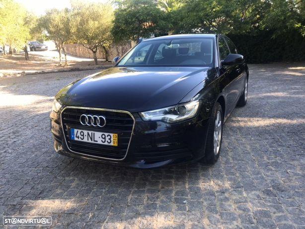 Audi A6 2.0 TDi Exclusive Multitronic