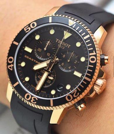 Tissot Seastar 1000 Chronograph T120.417.37.051.00 (Оригинал)
