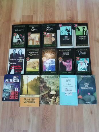 Livros usados desde 1,33€