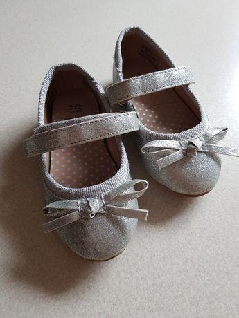 Buciki 21, balerinki, pantofelki