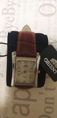 Męski zegarek ORIENT nowy