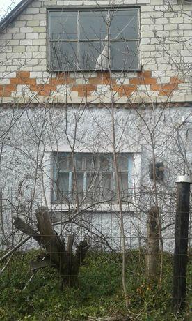 Срочно продается дача под ремонт