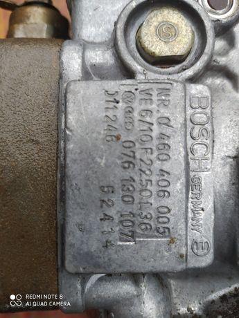 ТНВД volkswagen LT 2.4D /0460406005 /Volvo 240