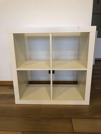 IKEA regał kallax