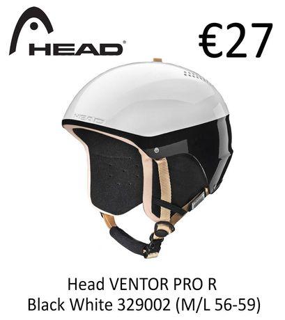 Шолом шлем лижний лыжный Head Ventor НОВИЙ опт оптом