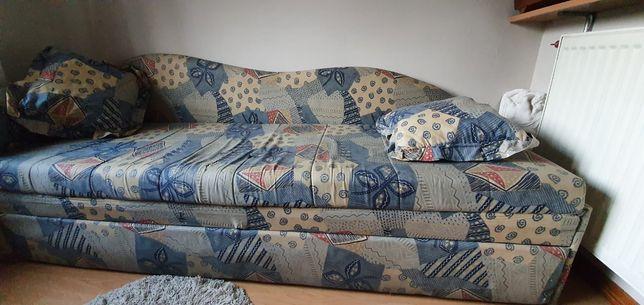 Łóżko rozkładane,  kanapa