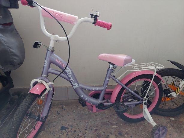 """Велосипед ровер """"16"""" колеса"""