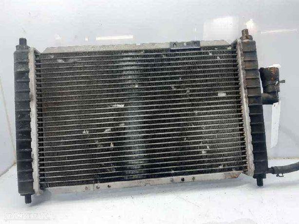 96322941  Radiador de água CHEVROLET MATIZ (M200, M250) 0.8 F8CV