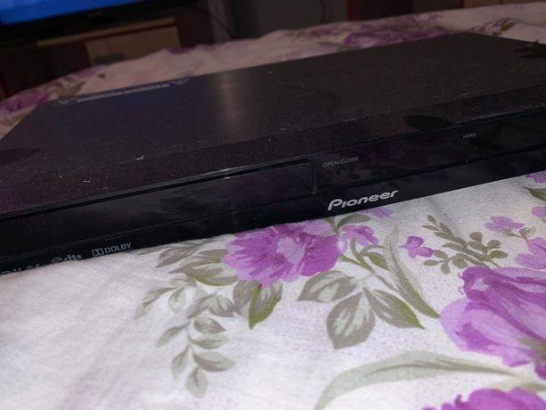 Odtwarzacz DVD Pioneer dv 3010v