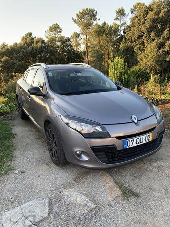 Renault Megane Sport Tourer Carrinha
