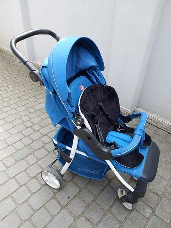 Дитяча коляска  CARRELLO
