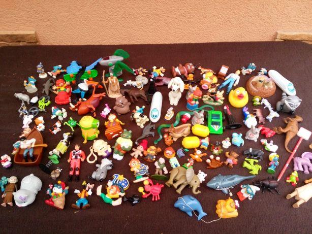 Zabawki,figurki.. ok.100szt. Tanio!