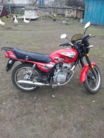Продам Viper 150A