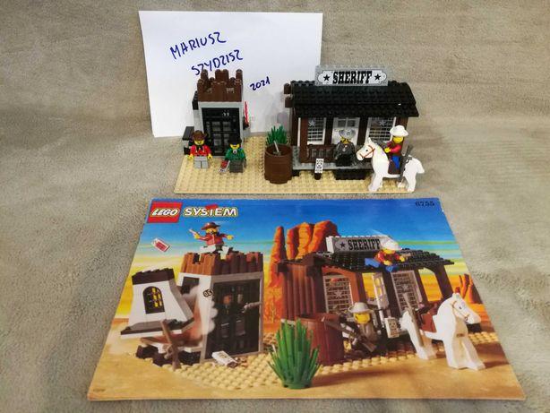 Lego Western 6755 Sheriff's Duke