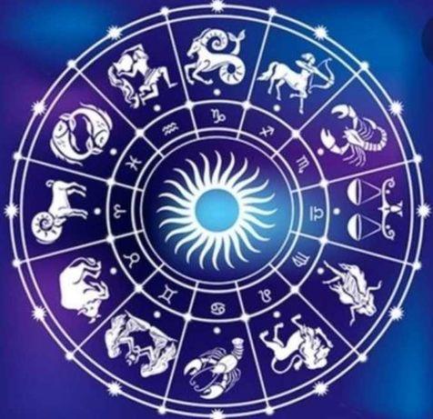 Астролог. Натальная карта (Ведическая астрология)