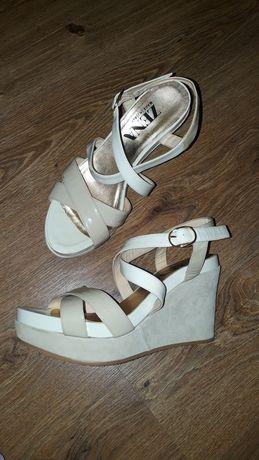 Босоніжки, Босоножки 38 р ,туфли