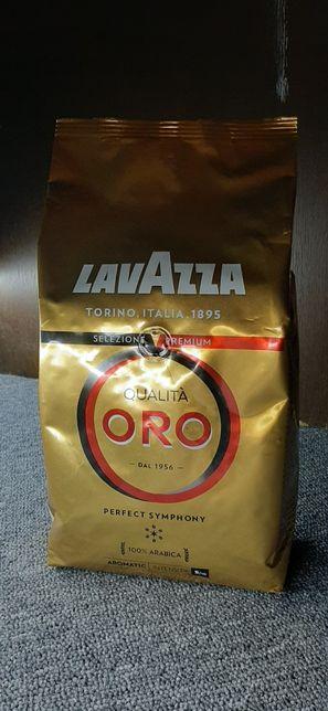 Lavazza Qualita Oro 1 кг Лаваза Лавацца кава кофе