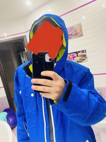 Куртка Осень-Зима+лыжная