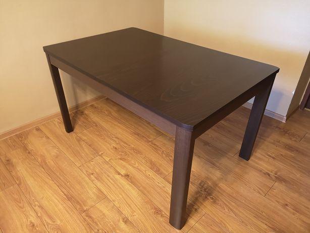 Stół rozkładany, do salonu, obiadowy.