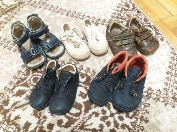 5 пар = 50 Elefanten Clarks Шалунишка ботинки туфли кеды сандалии