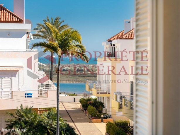 Apartamento T2 para venda em Cabanas de Tavira