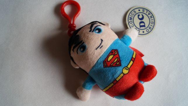 Brelok Superman DC Comics Maskotka orginal