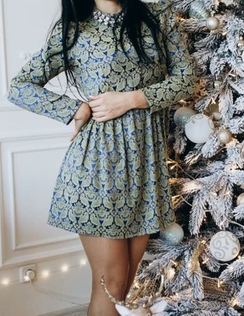 Коротке плаття (туніка)