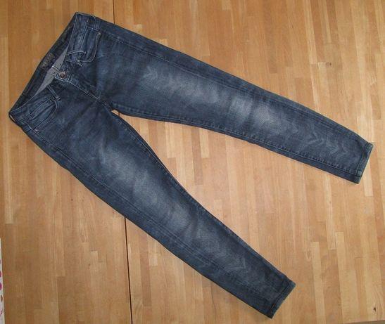 spodnie jeansy Guess jegging 26