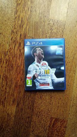 PS4 FIFA 18 ekstraklasa