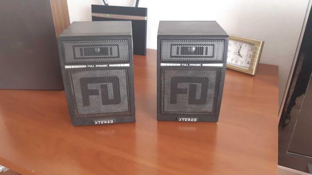 Głośniki 2W od mini wieży