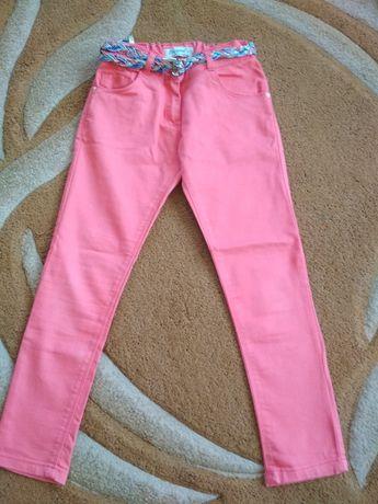 Штани (джинси)