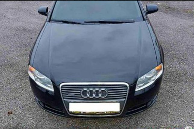 Продам Audi А4 b7 Quattro