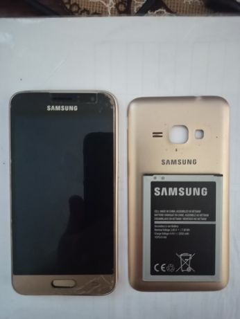 Samsung galaxy J1 (2016) (SM-J120H/DS