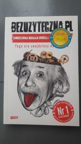 Bezużyteczna.pl-Codzienna dawka wiedzy bezużytecznej