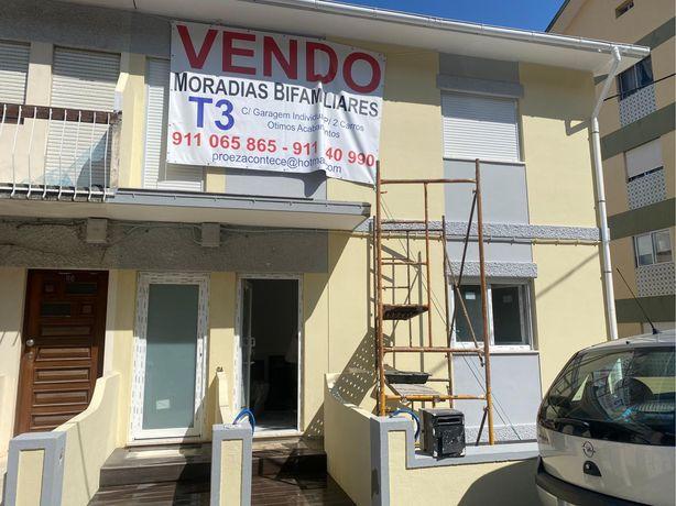 Andares  Moradia T3 Centro de Gaia