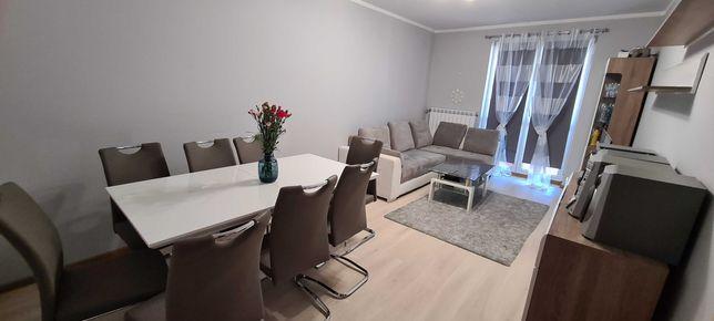 Mieszkanie 77,3 mkw + garaż 20,3 mkw, Goleniów