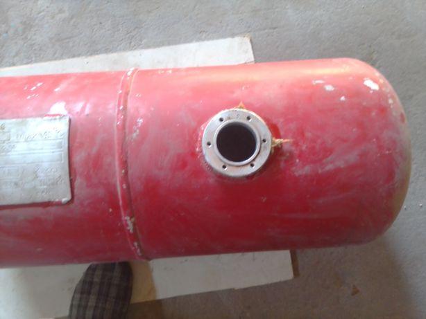 Балон газовий на авто для газового обладнання під ГБО Алюминевый