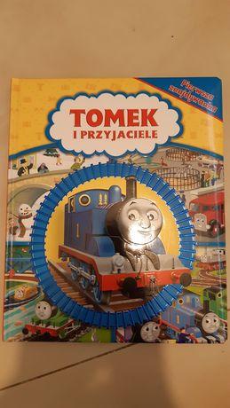 Tomek i przyjaciele pierwsza znajdywanka
