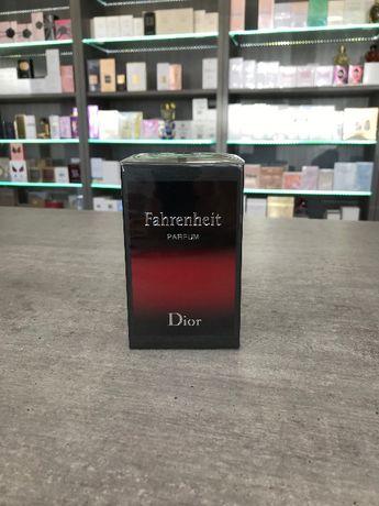 Perfumy Dior Fahrenheit edp 75ml