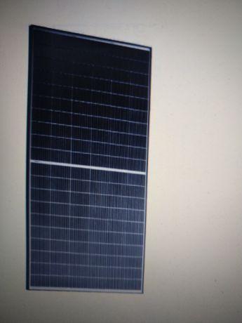 Panele 500W fotowoltaiczne Risen RSM150 500M netto moduły solarne