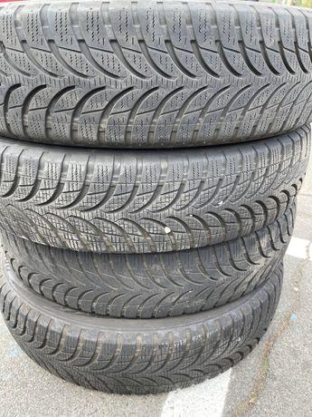 Bridgestone Blizzak 155/70/19 , BMW i3