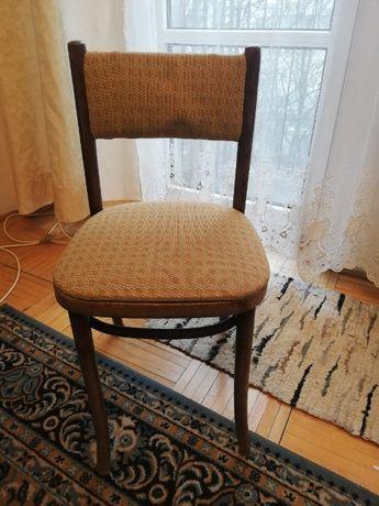 krzesło gięte FMG Jafameg PRL 8 szt.